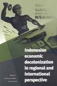 dutch decolonization of indonesia essay How did the dutch colonized indonesia  i think there is period that british want to get power of indonesia and it just happens that dutch win the power over them.