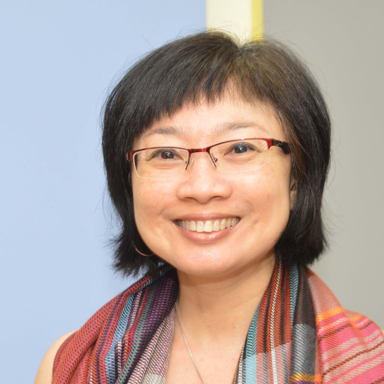 Fellow Grace Sheong
