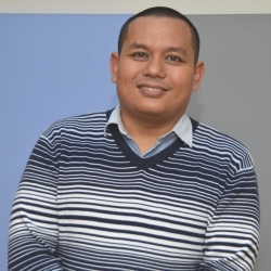 Fellow Yanwar Pribadi