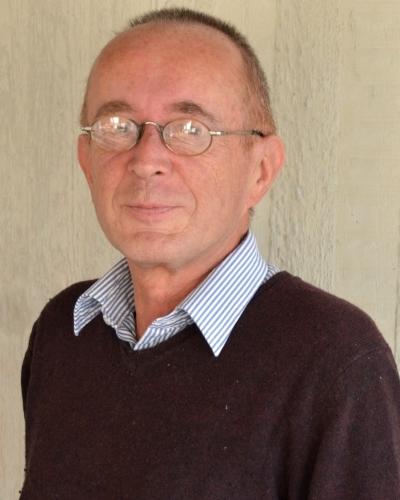 Researchers Nico van Horn