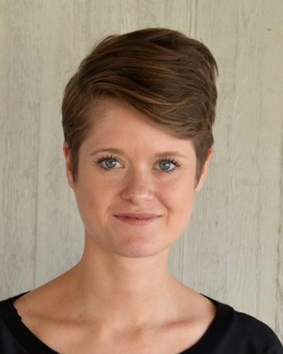 Researchers Sanne Rotmeijer