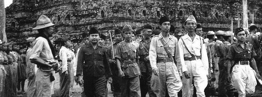 indonesia decolonization