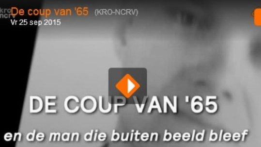 News documentaire Coup 65