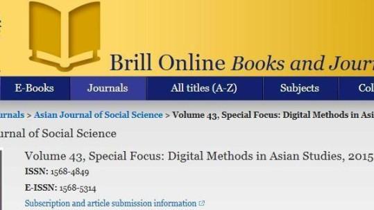 News Asian Journal