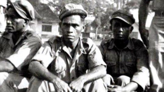 Blog Listening to testimonies of war crimes