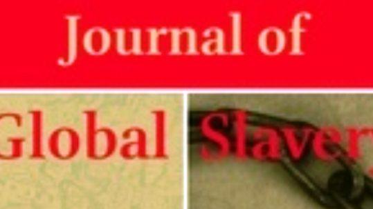 Journal of Global Slavery