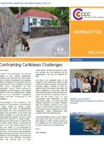 CCC Newsletter 9_foto voorpagina