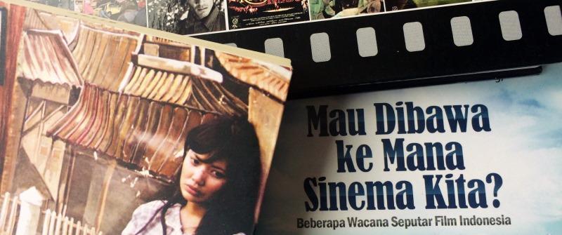 Event Indonesian film