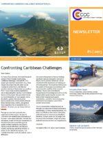CCC Newsletter 1_foto voorpagina