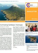 CCC Newsletter 2_foto voorpagina