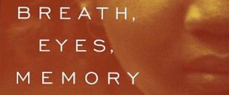 edwidge danticat breath eyes memory book